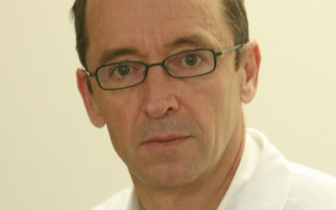 Prof. MUDr. Jan Klozar CSc.